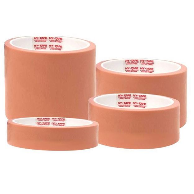 Picture of Hy-Tape - Zinc Oxide Waterproof Pink Tape