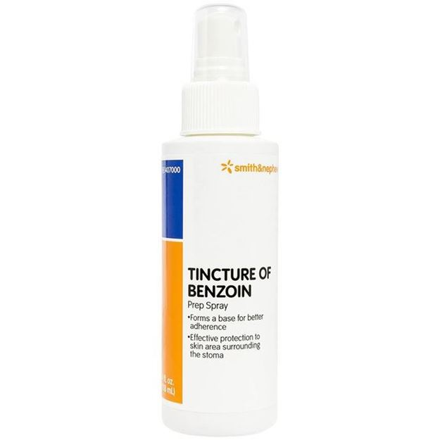 Picture of Smith and Nephew - Tincture of Benzoin Skin Prep Spray