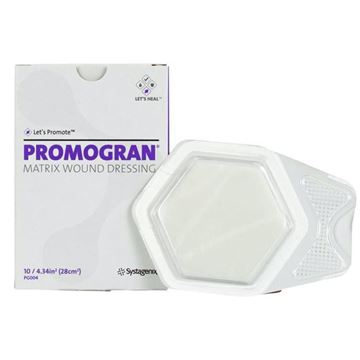Picture of Systagenix Promogran - Matrix Dressing