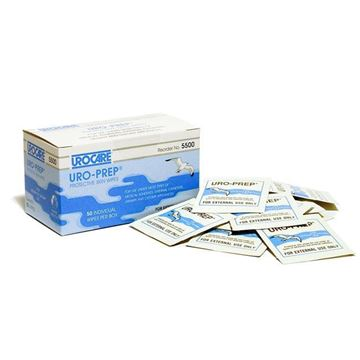 Picture of Uro-Care URO-PREP - Protective Skin Prep Wipes