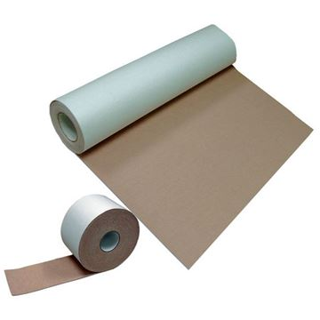 Picture of Andover - Moleskin Adhesive Bandage Wrap with Zinc Oxide