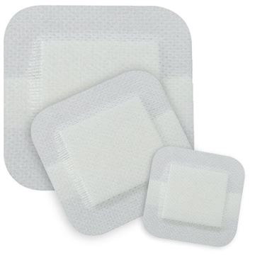 Picture of DeRoyal Covaderm Plus - Wound Dressing