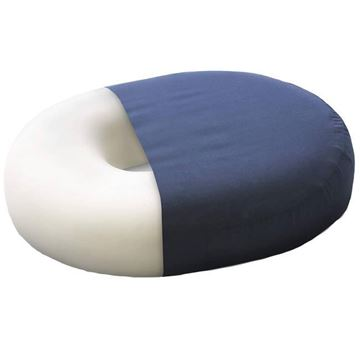 Picture of HealthSmart - Molded Foam Ring Seat Cushion