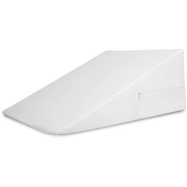 Picture of HealthSmart - Foam Bed Wedge with Zippered Cover