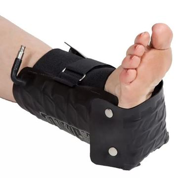 Picture of ROHO Heal Pad - Air Cushion Heel and Foot Protector