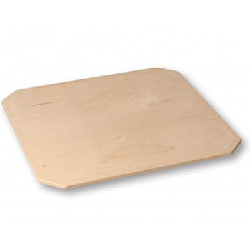 Picture of ROHO Solid Seat Insert - Wheelchair/Seat Air Cushion Base