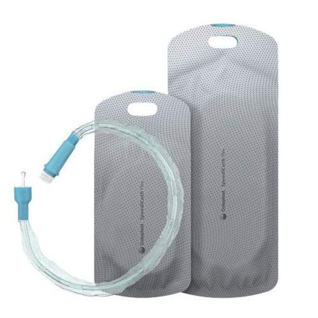 "Picture of SpeediCath - 13"" Flex Coude Pro Hydrophilic Coude Catheter"