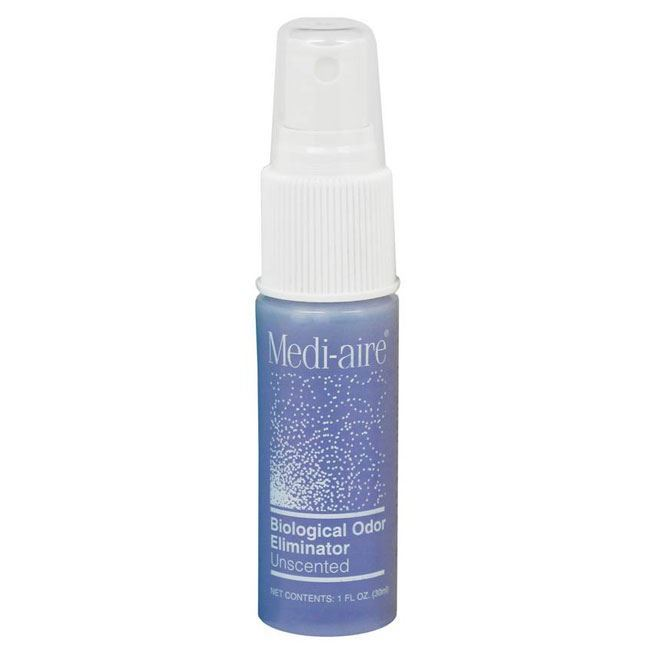 Picture of Unscented 1 oz Spray Each