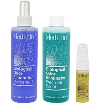 Picture of Medi-Aire - Biological Odor Eliminator