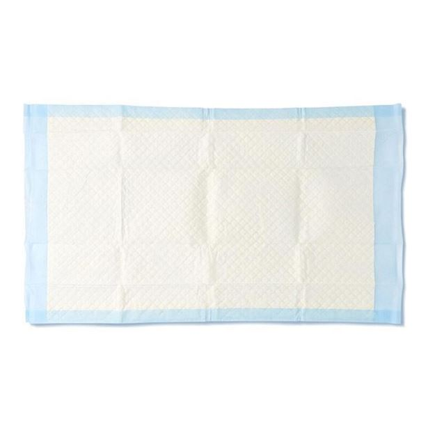 Picture of Medline Protection Plus - Disposable Polymer Underpads