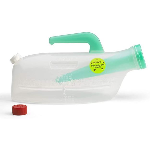 Picture of Providence URSEC - Spill-proof Urinal (32 oz - 4 cup capacity)