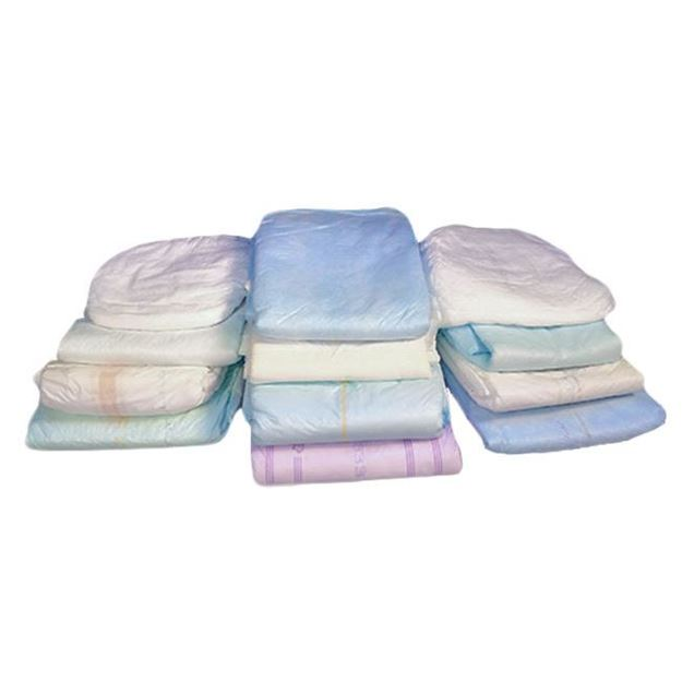 Picture of Sample Incontinence - Extra to Maximum Sample Pack (Briefs/Diapers)