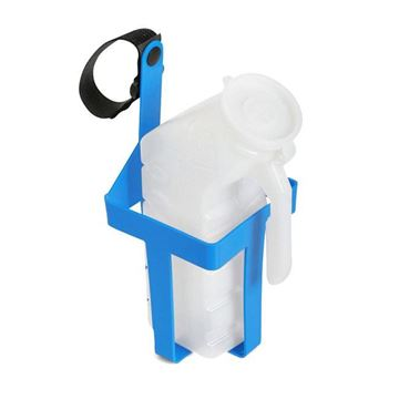 Picture of Medline EZP - Urinal Holder with Velcro Strap