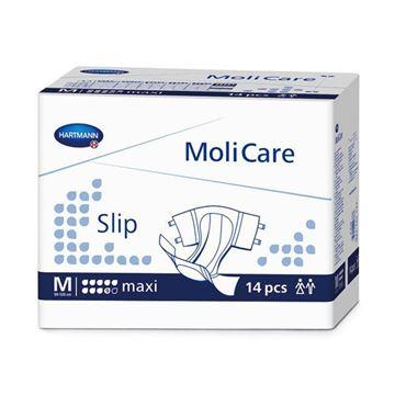 Picture of Medline Hartmann Slip - Molicare Adult Disposable Briefs