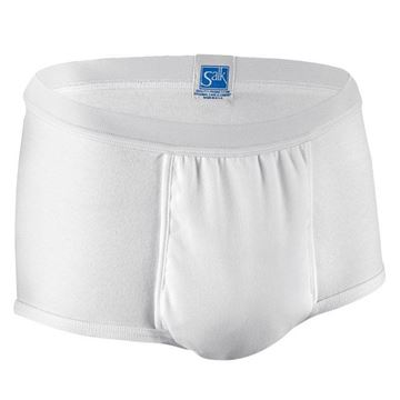 Picture of Salk Health Dri - Men's Washable Incontinence Brief