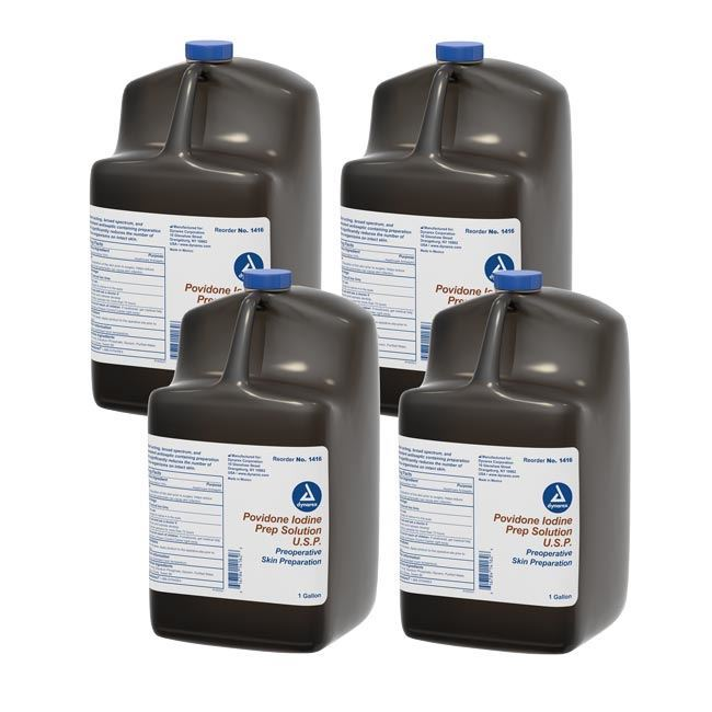 Picture of Gallon - Case of 4