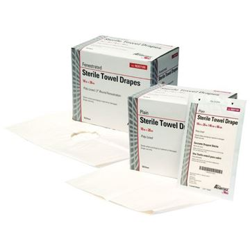 Picture of ProAdvantage - Sterile Surgical Drape Towel