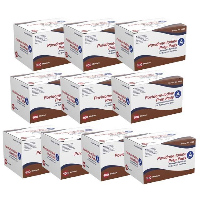 Picture of Case of 10 Boxes