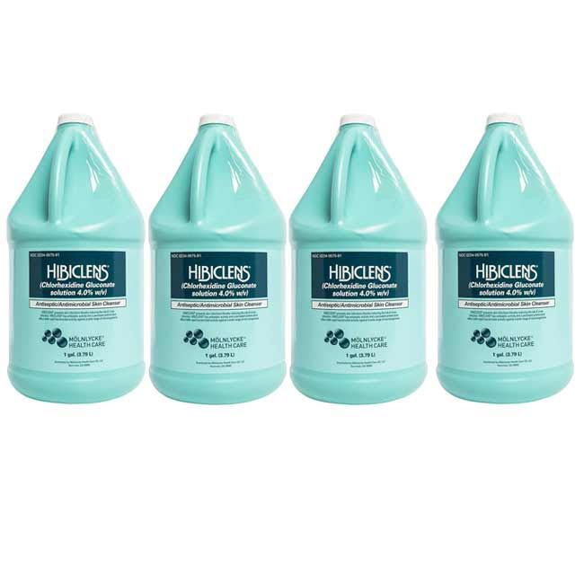 Picture of Gallon Case of 4