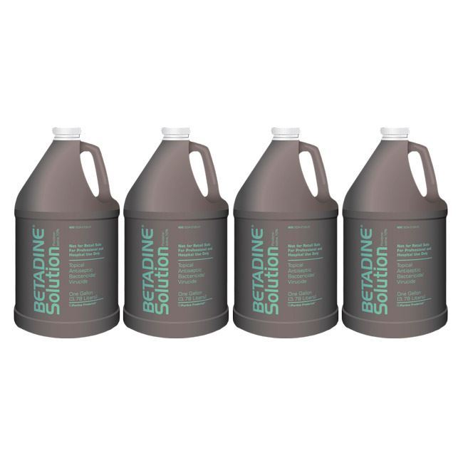 Picture of Gallon Refill - Case of 4