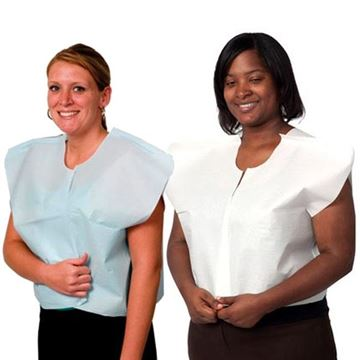Picture of ProAdvantage - Patient Exam Capes