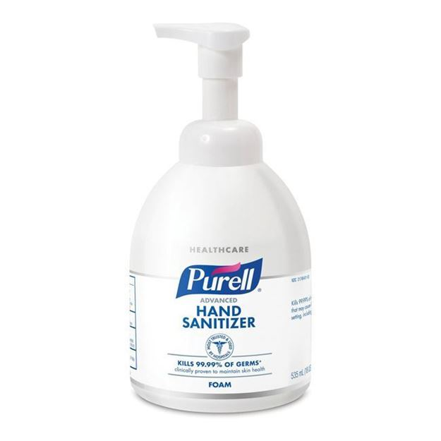 Picture of GOJO Purell - Instant Foam Hand Sanitizer