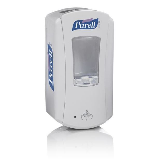 Picture of GOJO Purell - Touch-Free Dispenser for Instant Hand Sanitizer Foam