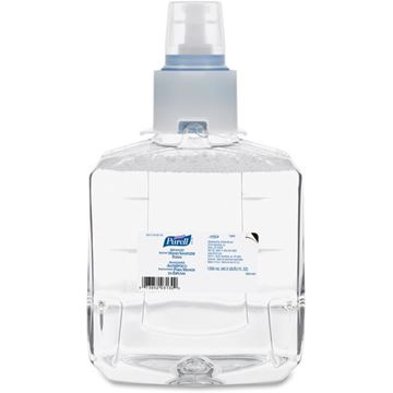 Picture of GOJO Purell - Foam Touch-Free Dispenser - Refill Bottle
