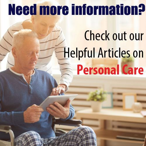 Helpful Articles on Personal Care