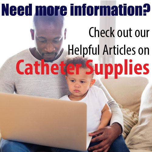Visit Helpful Aricles on Catheter Supplies