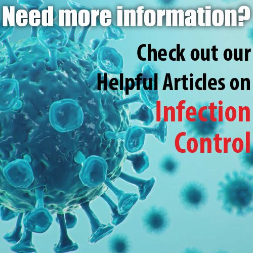 Visit Helpful Infection Control Articles