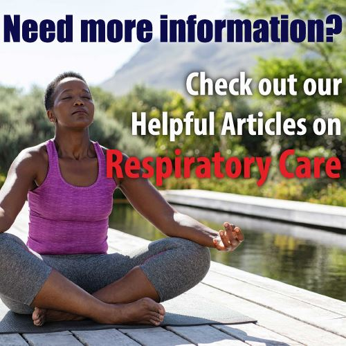 Visit Helpful Respiratory Care Articles