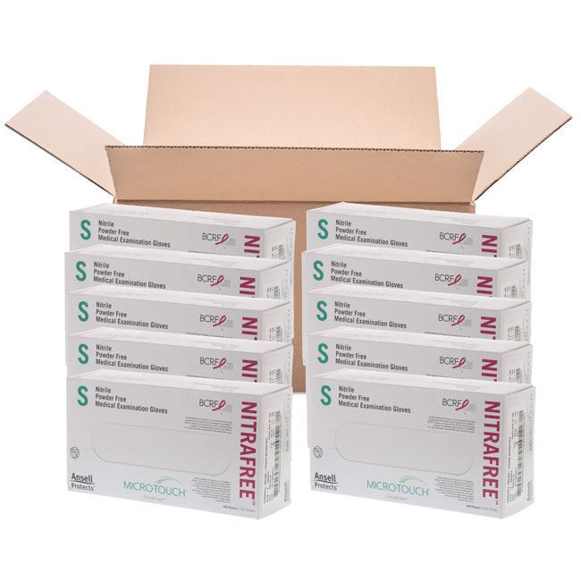 Picture of SM Case of 10 Boxes