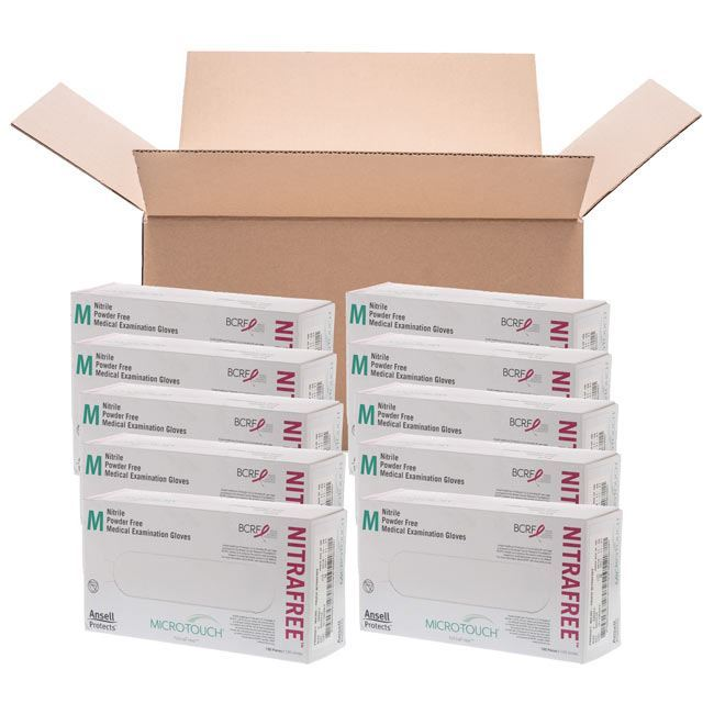 Picture of MED Case of 10 Boxes