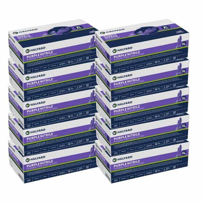 Picture of XL Case of 10 Boxes