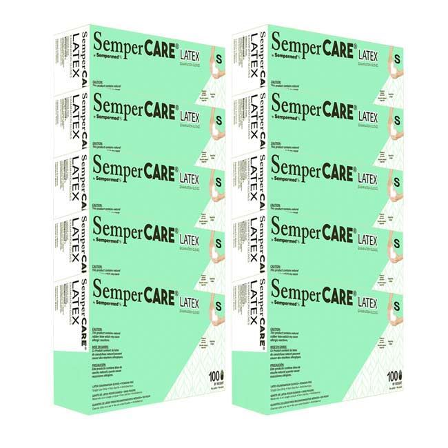 Picture of SM - Case of 10 Boxes