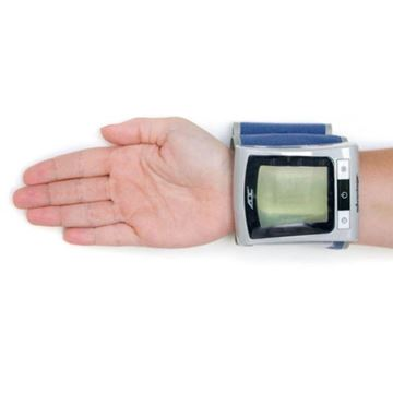 Picture of ADC Advantage - Automatic Digital Wrist Blood Pressure Monitor