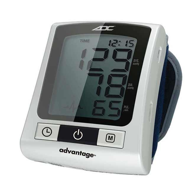 Picture of Blood Pressure Monitor