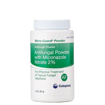 Picture of Coloplast Micro-Guard - Antifungal Powder