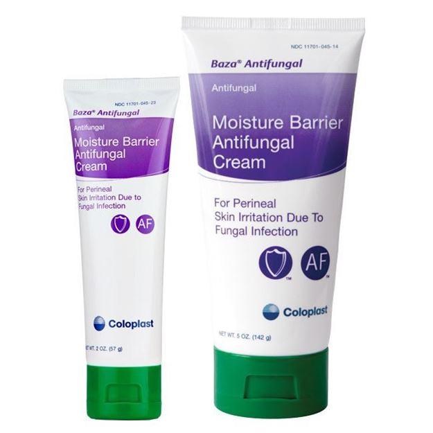 Picture of Coloplast Baza - Moisture Barrier Antifungal Cream