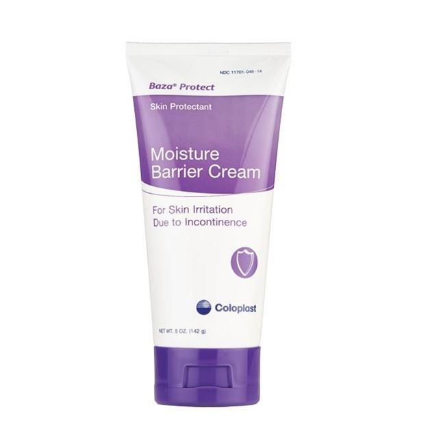 Picture of Coloplast Baza Protect - Moisture Barrier Cream