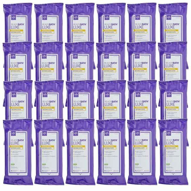 Picture of Case of 24 PKG (192)