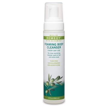 Picture of MEDLINE REMEDY - Foaming Body Cleanser