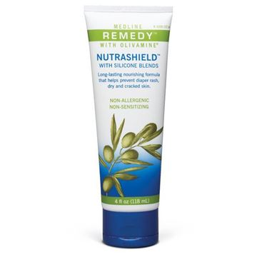Picture of Medline REMEDY - Nutrashield Cream