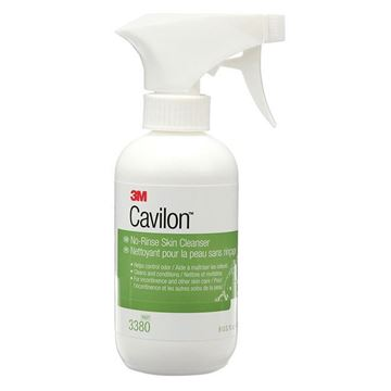 Picture of 3M Cavilon - No-rinse Skin Cleanser Spray