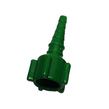 "Picture of Responsive Respiratory - ""Christmas Tree"" Oxygen Nut and Stem Adapter"