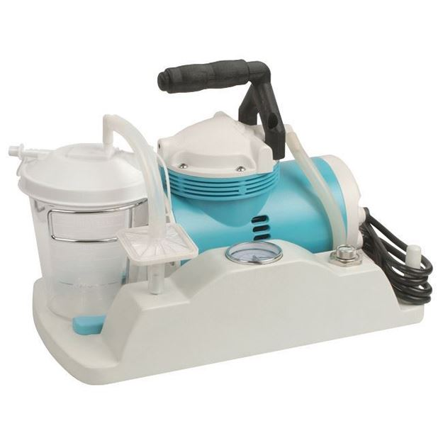 Picture of Allied - Schuco-Vac S330A Suction Machine/Aspirator