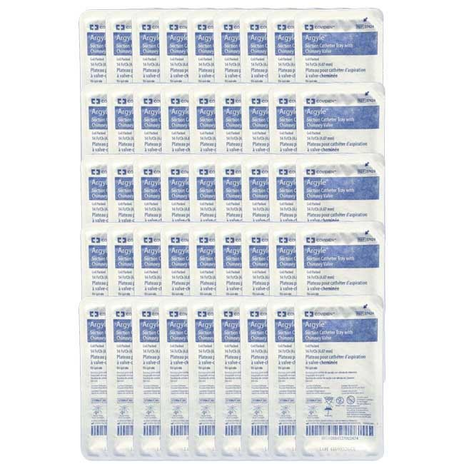 Picture of 14 Fr - Case of 50
