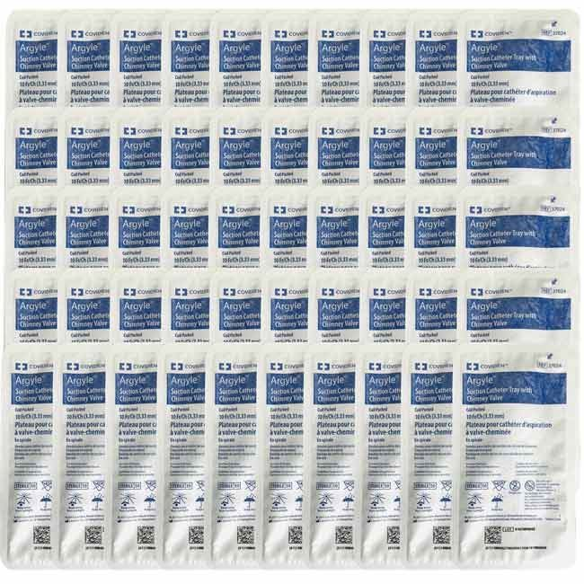 Picture of 10 Fr - Case of 50