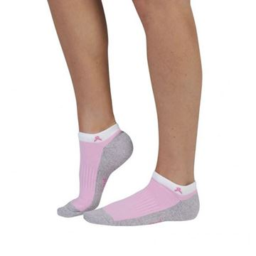 Picture of Juzo OTC Silver Sole - Below Ankle 12-16mmHg Compression Support Socks